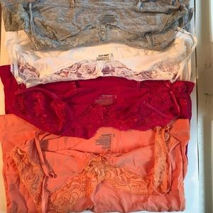 Old Navy Tops - Old navy camisoles